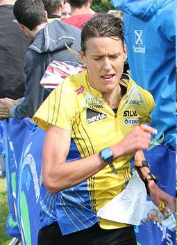 Swedish success at World Orienteering Championships as Billstam retains middle distance crown