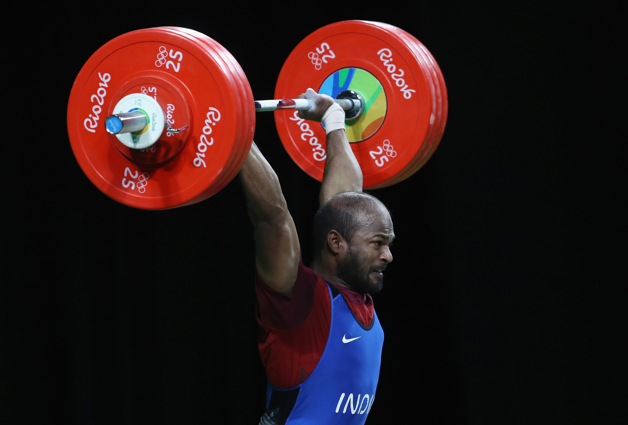 Glasgow 2014 champion continues Indian success at Commonwealth Weightlifting Championships