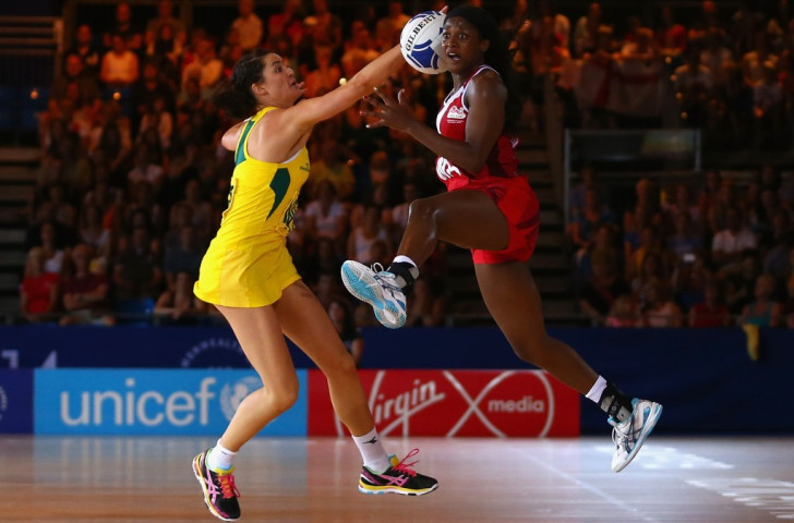 Australia relishing favourites tag ahead of home Netball World Cup
