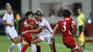 Cities in Brittany to host matches at 2018 FIFA Under-20 Women's World Cup in France