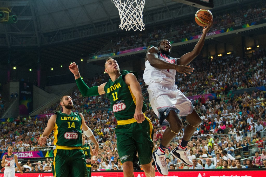 FIBA set to announce 2019 Basketball World Cup hosts