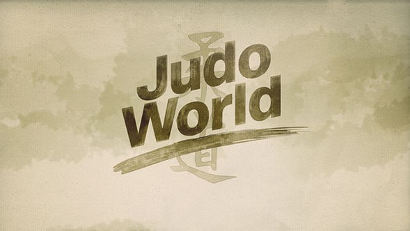 First episode of Judo World to air on CNN International