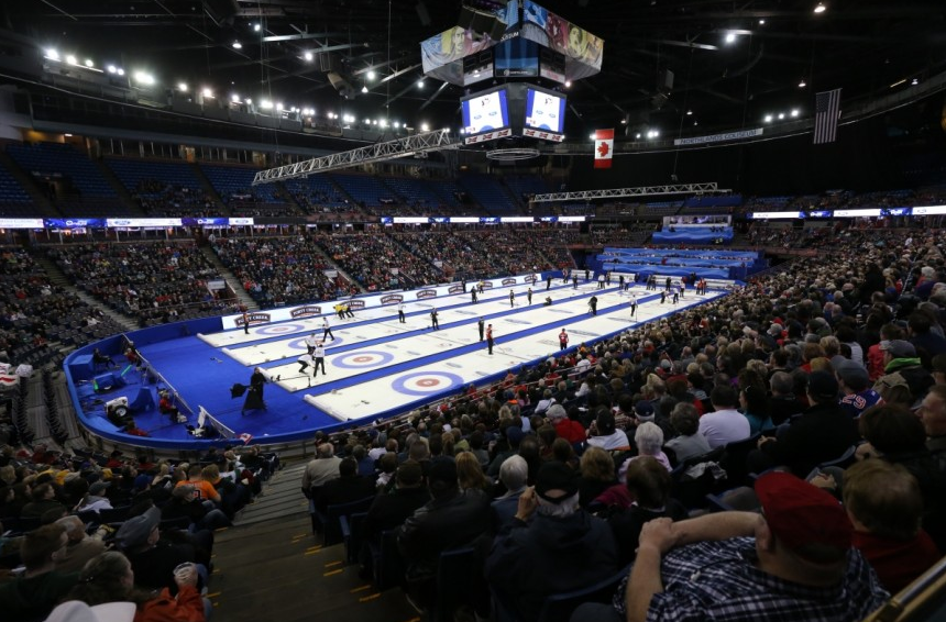 Changes to the World Women's and Men's Curling Championships have been proposed ©WCF