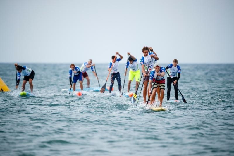 Focus switches to technical and relay races at ISA World SUP and Paddleboard Championship