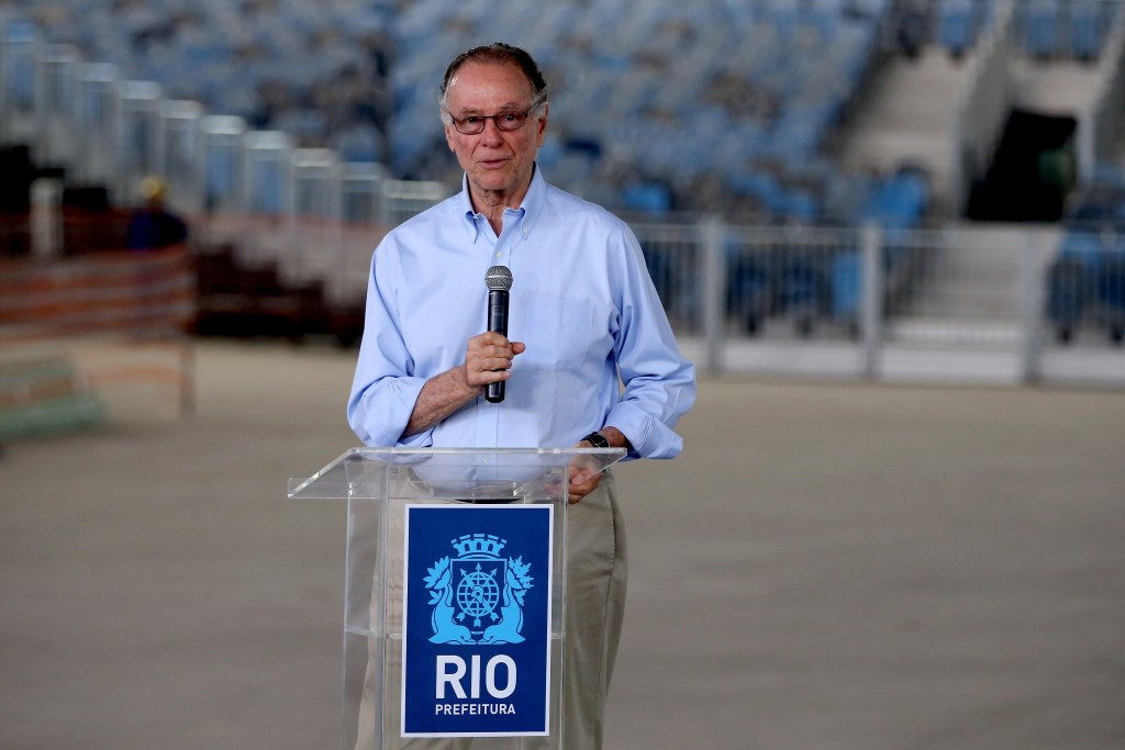 RIo 2016, headed by President Carlos Nuzman, is under investigation by Federal prosecutors ©Getty Images