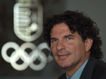 Balint Vékássy has been appointed secretary general of the Hungarian Olympic Committee ©EOC