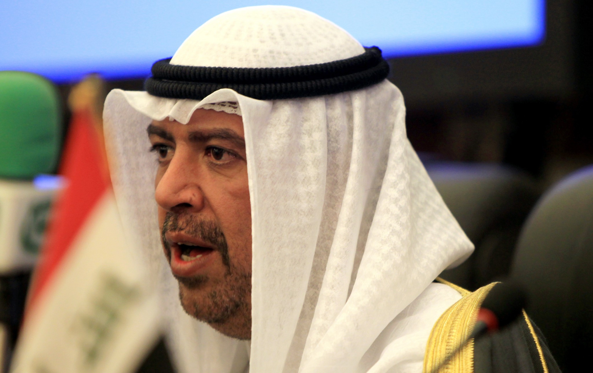 Exclusive: Sheikh Ahmad set to miss IOC Session in Lima to travel to Turkmenistan instead