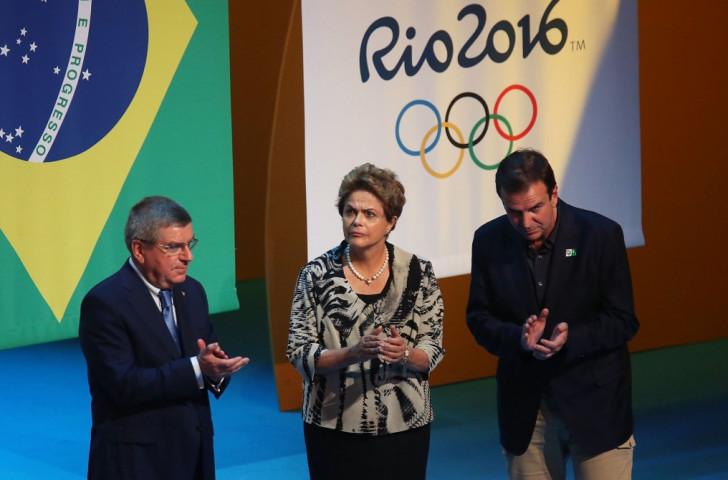 Brazilian President predicts