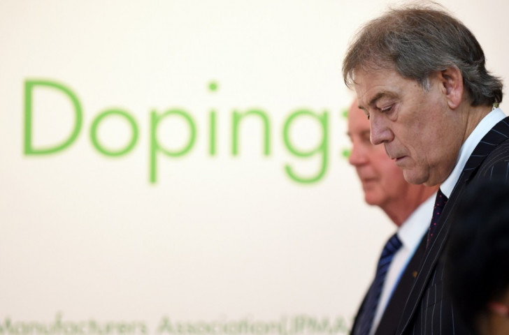 David Howman, Director General of the World Anti-Doping Agency, has reiterated that 'the strength of the ABP is that it measures data over time' ©Getty Images