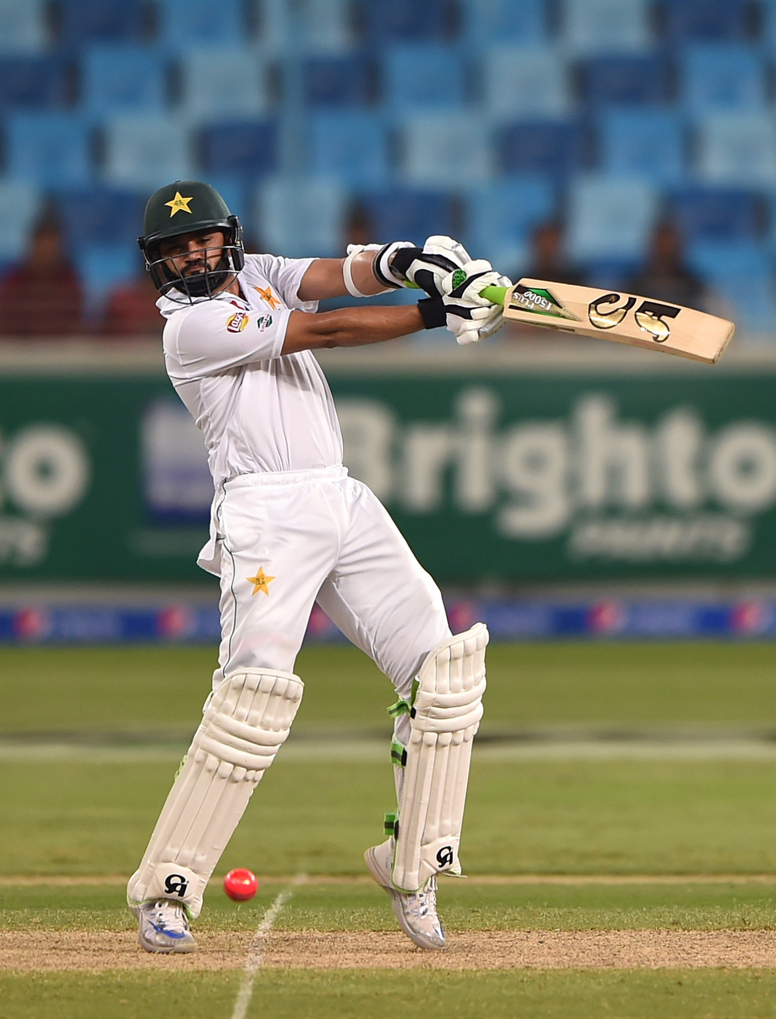 Pakistan have been forced to play home matches in the United Arab Emirates  ©Getty Images
