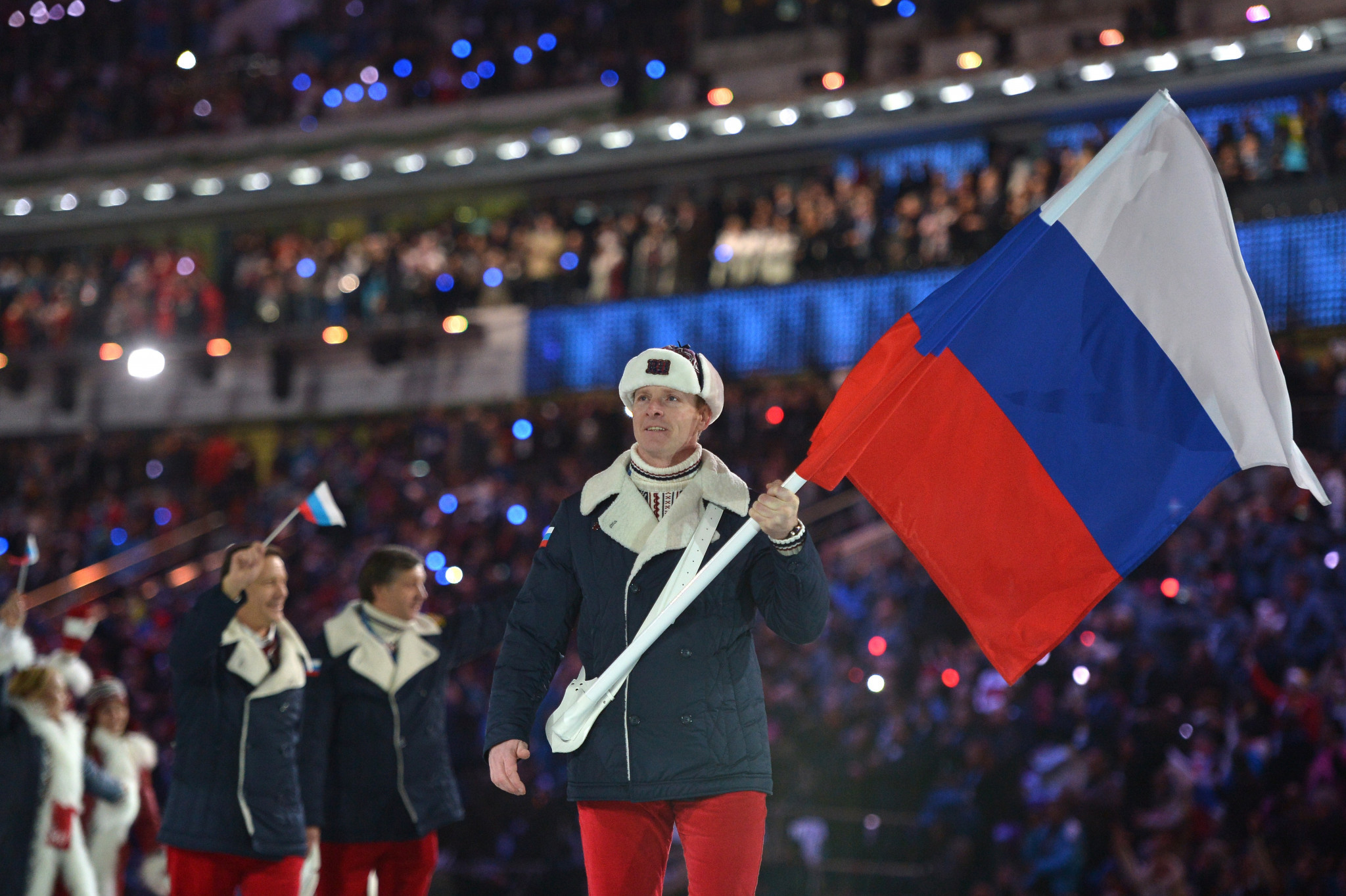 Lee Hee-beom hopes all countries will participate, including Russia ©Getty Images
