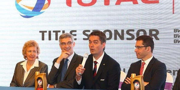 BWF President Poul-Erik Høyer hopes the interactive tournament will help to generate a superb atmosphere at the World Championships