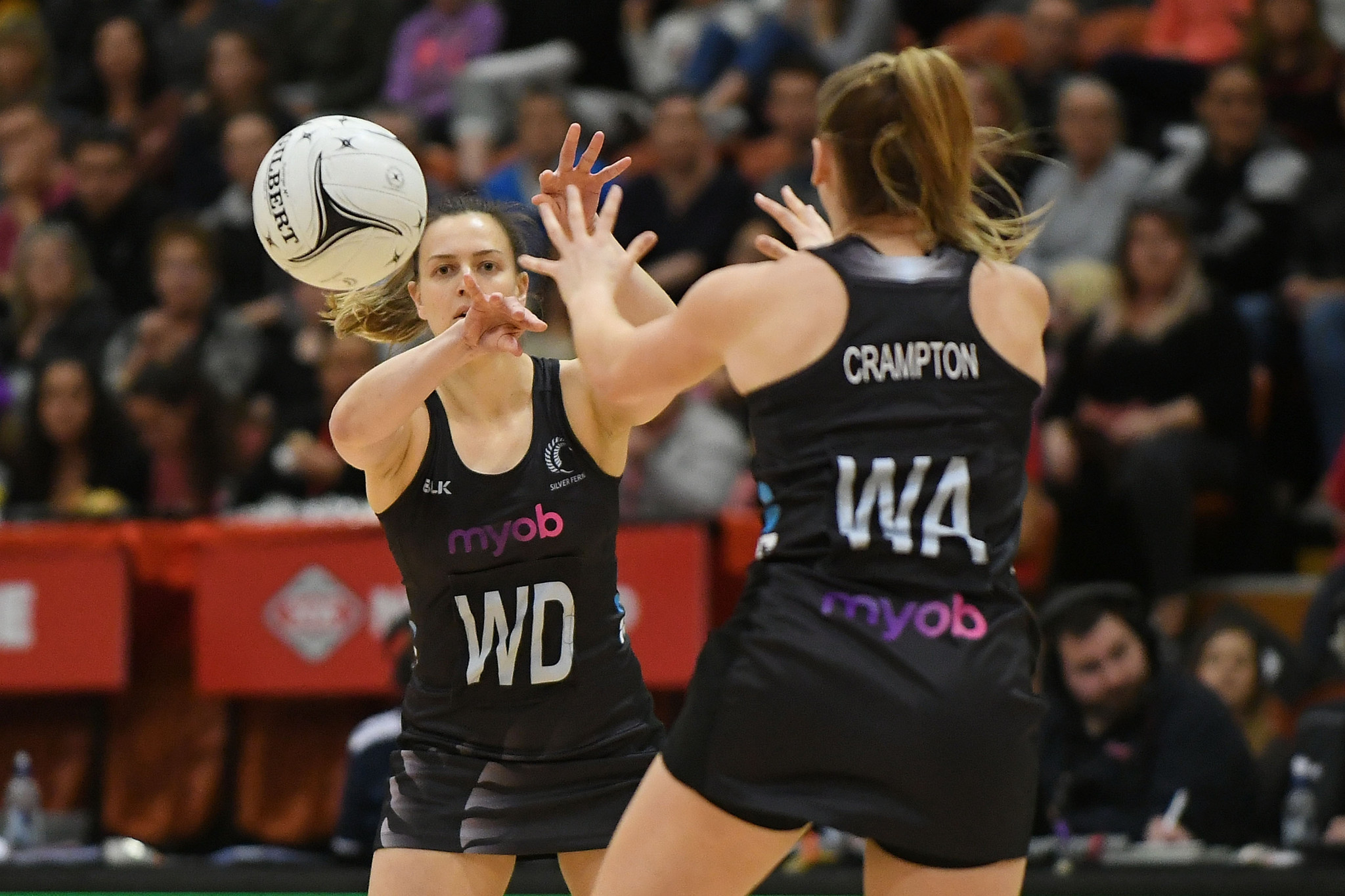 Netball is New Zealand's most popular female participation sport ©Getty Images