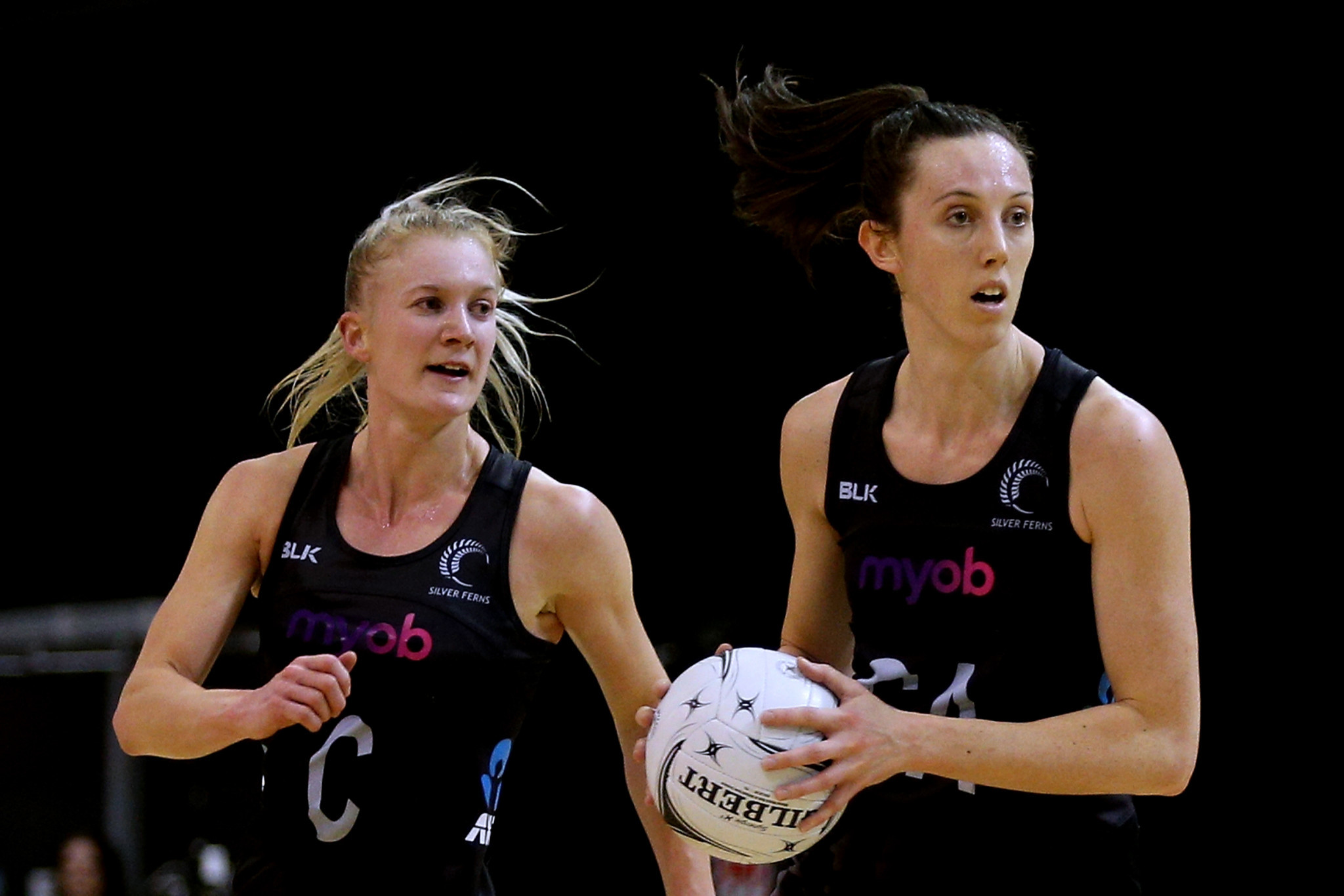 Netball New Zealand has launched a drive to reduce the number of injuries ©Getty Images