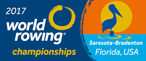 This month's World Championships will go ahead in Florida despite the recent passage of Hurricane Irma ©Sarasota-Bradenton 2017