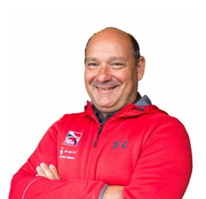 Scherrer quits as head coach of British Bobsleigh, report says