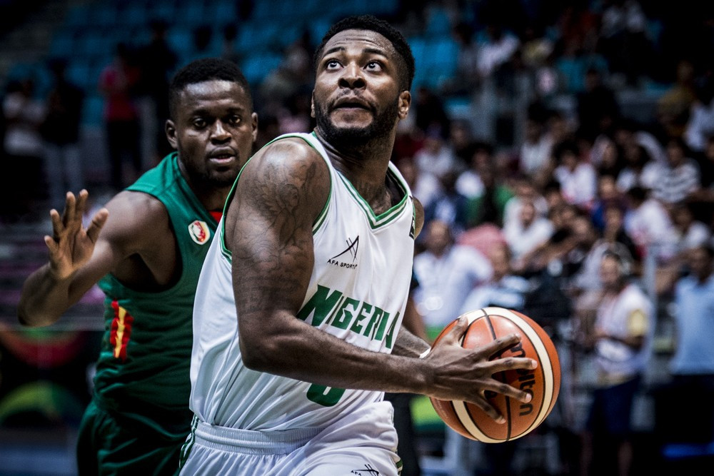 Tunisia beat Nigeria to become FIBA AfroBasket's new champions