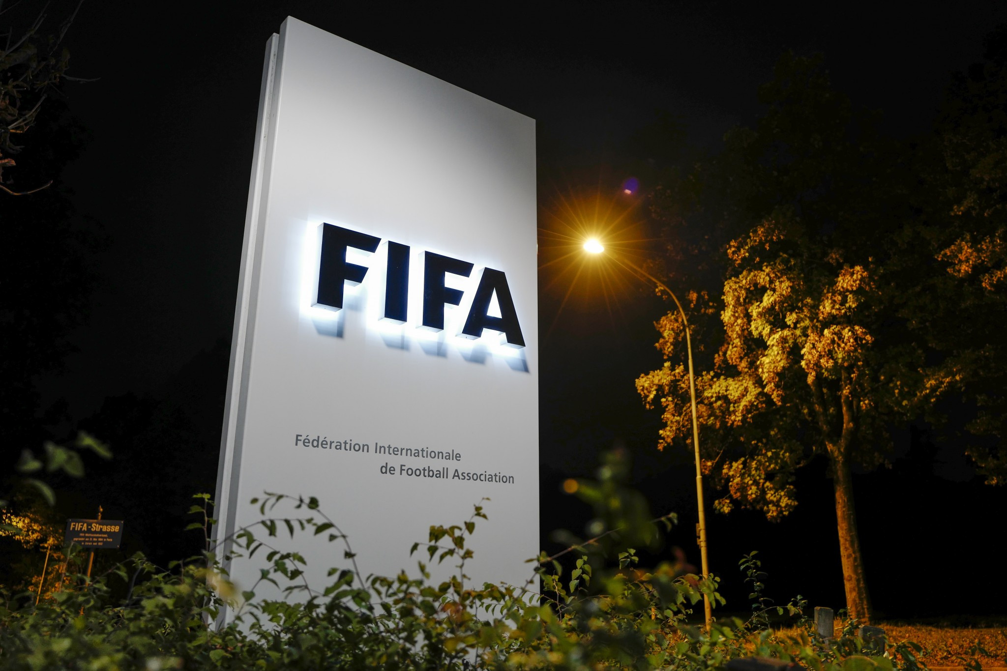 Former member of FIFA's Governance Committee lodges ethics complaint