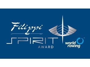 The nomination process for the 2017 Filippi Spirit Award is now open ©FISA