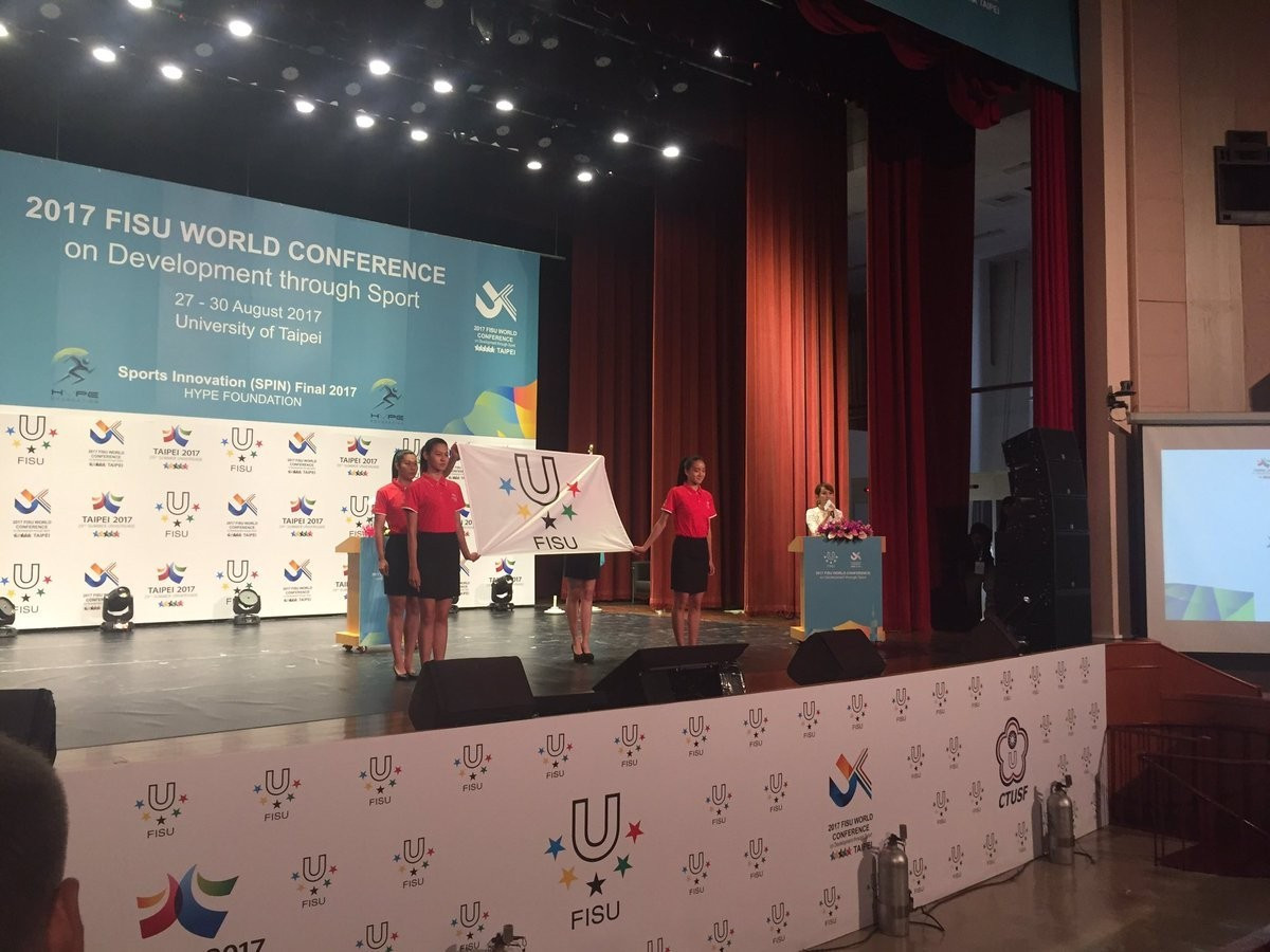 FISU World Conference asking for research papers