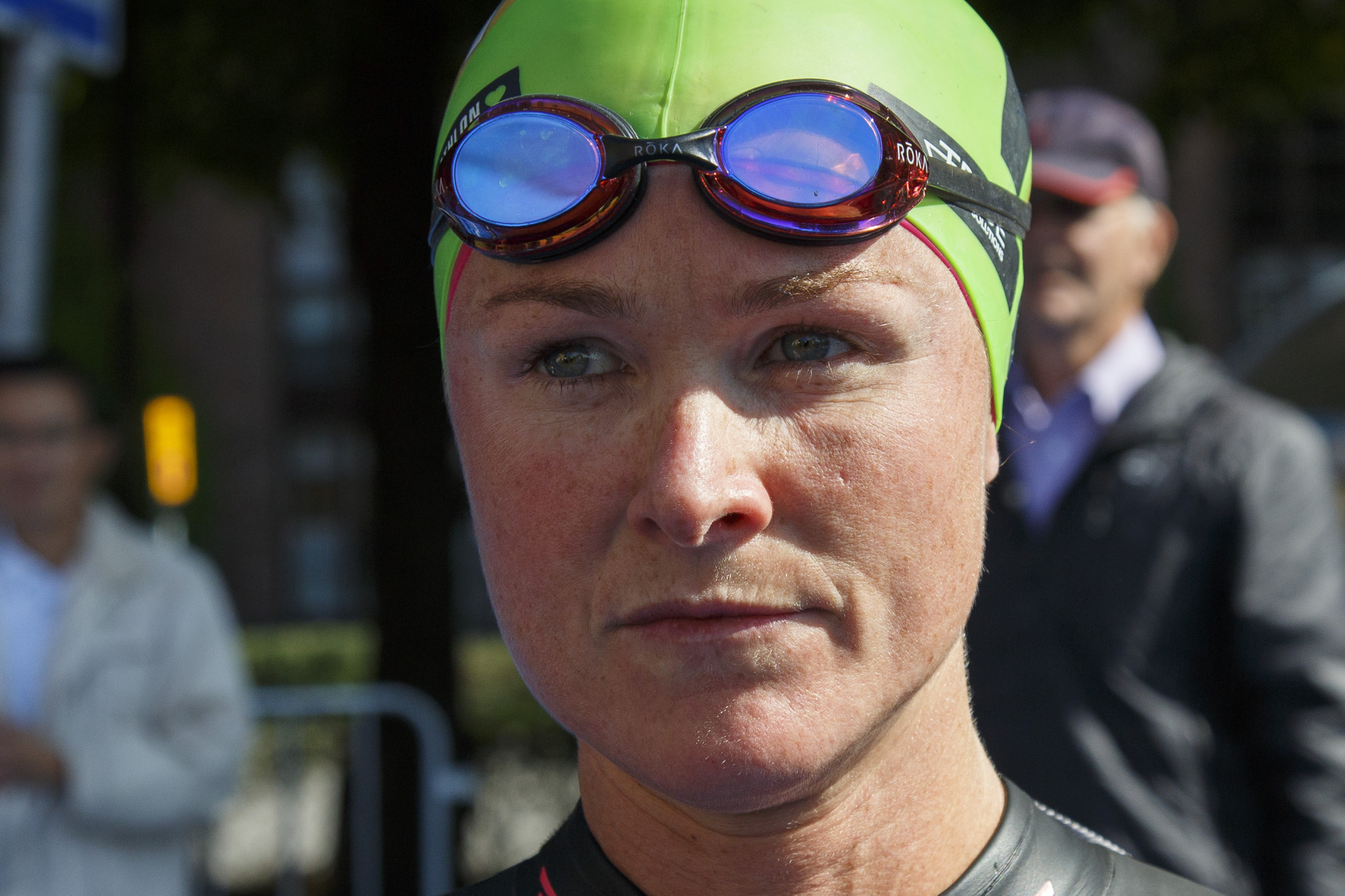 Duffy poised to retain world triathlon title in Rotterdam – but Mola faces Gomez challenge