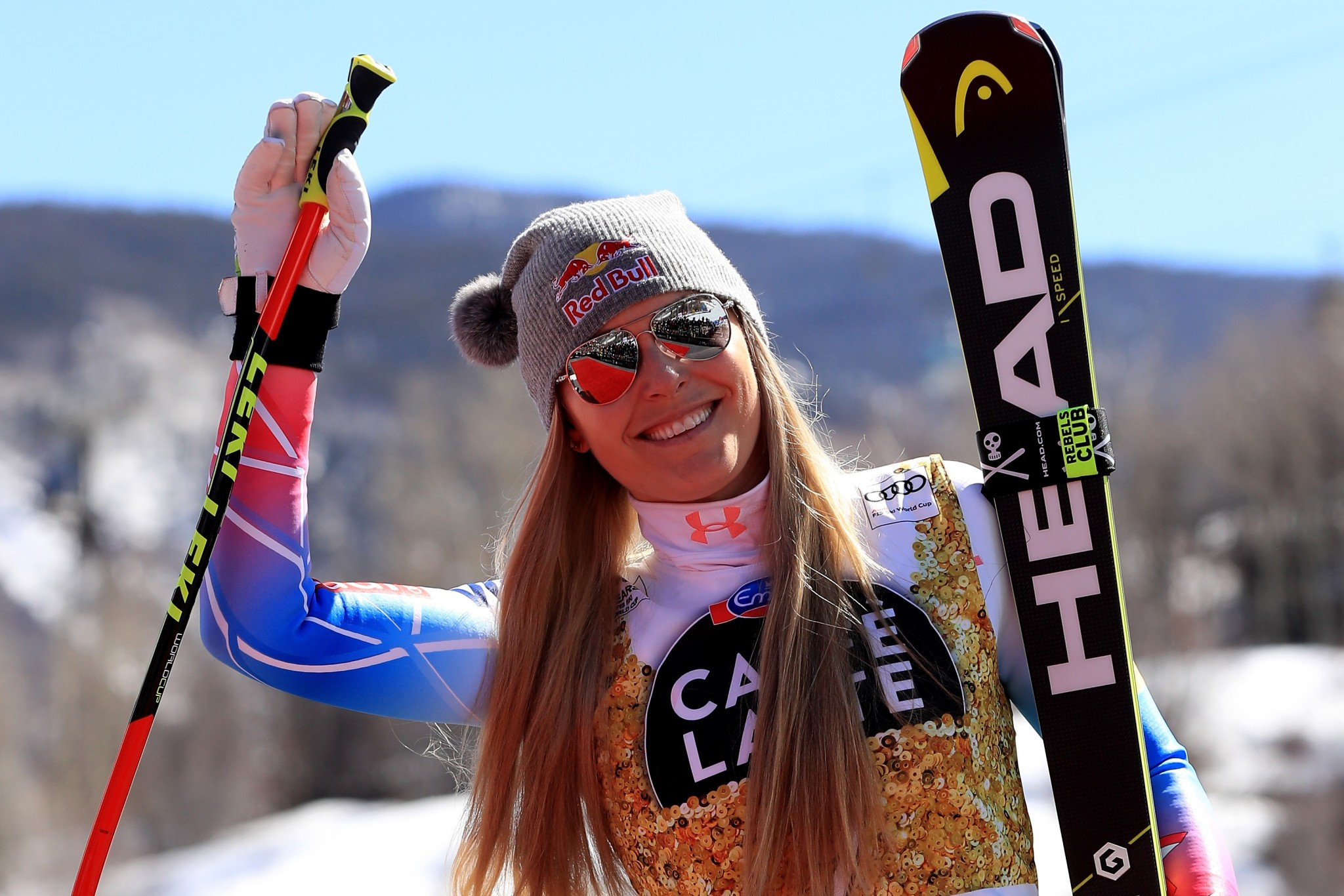 Vonn to make first appearance of season at Lake Louise in December