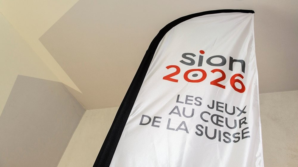 Sion 2026 has lost a crucial referendum today ©Sion 2026
