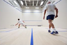 Birmingham to host squash's British Junior Open for next three years
