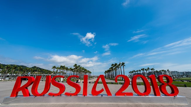 FIFA reveals 500,000 ticket applications already made for 2018 World Cup in Russia