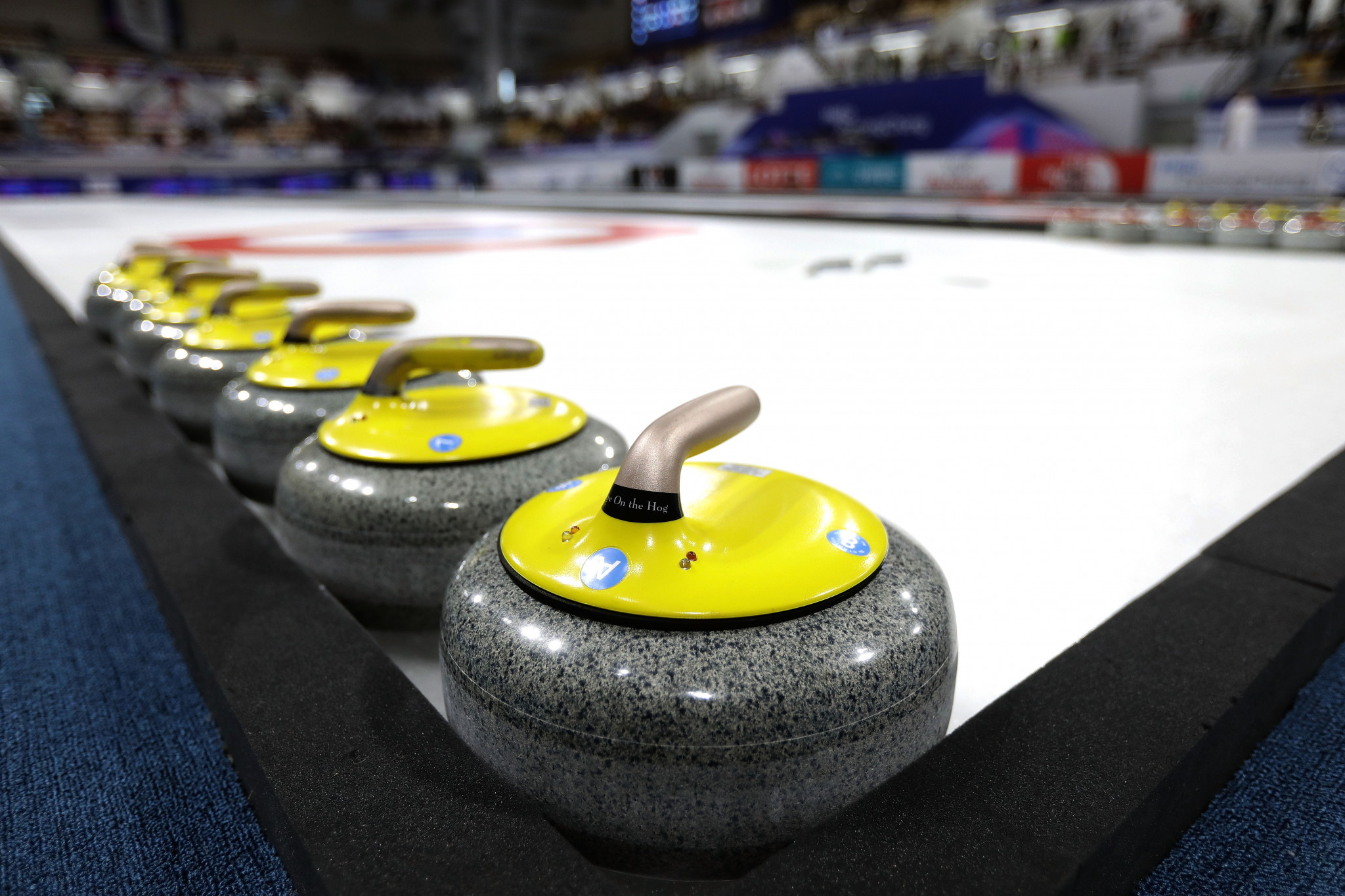 World Series of Curling to launch in 2018-2019 season