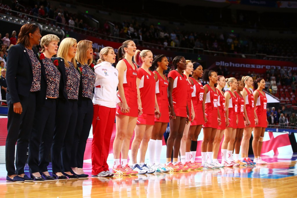 England Netball head coach Tracey Neville is set to stay remain at the tournament despite the death of her father Neville Neville