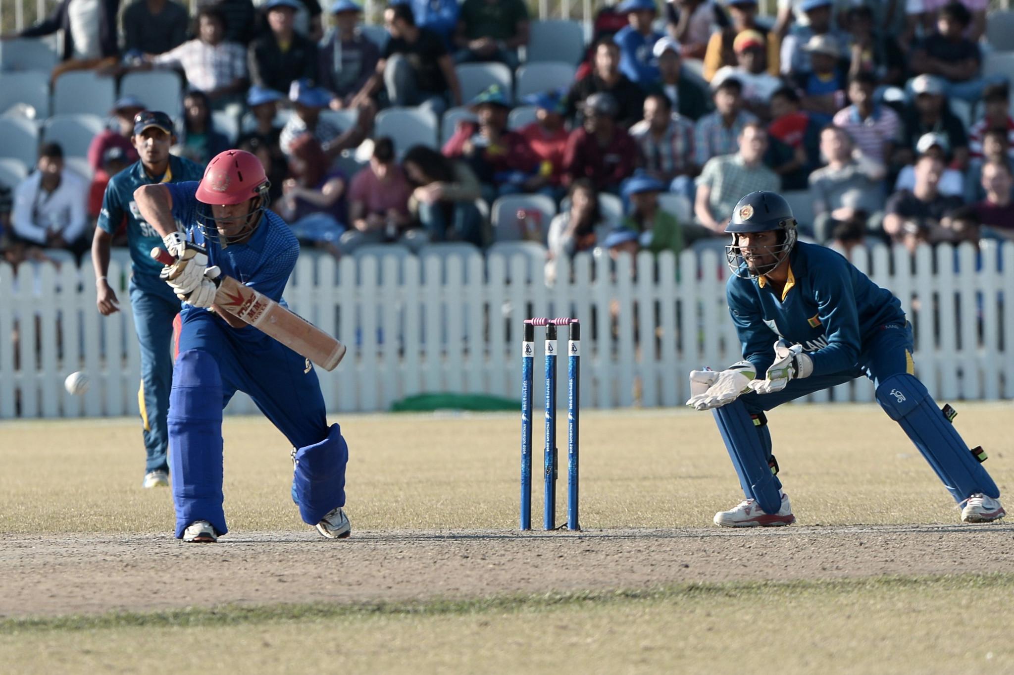 Asian Games No Longer Considering Addition of Australia