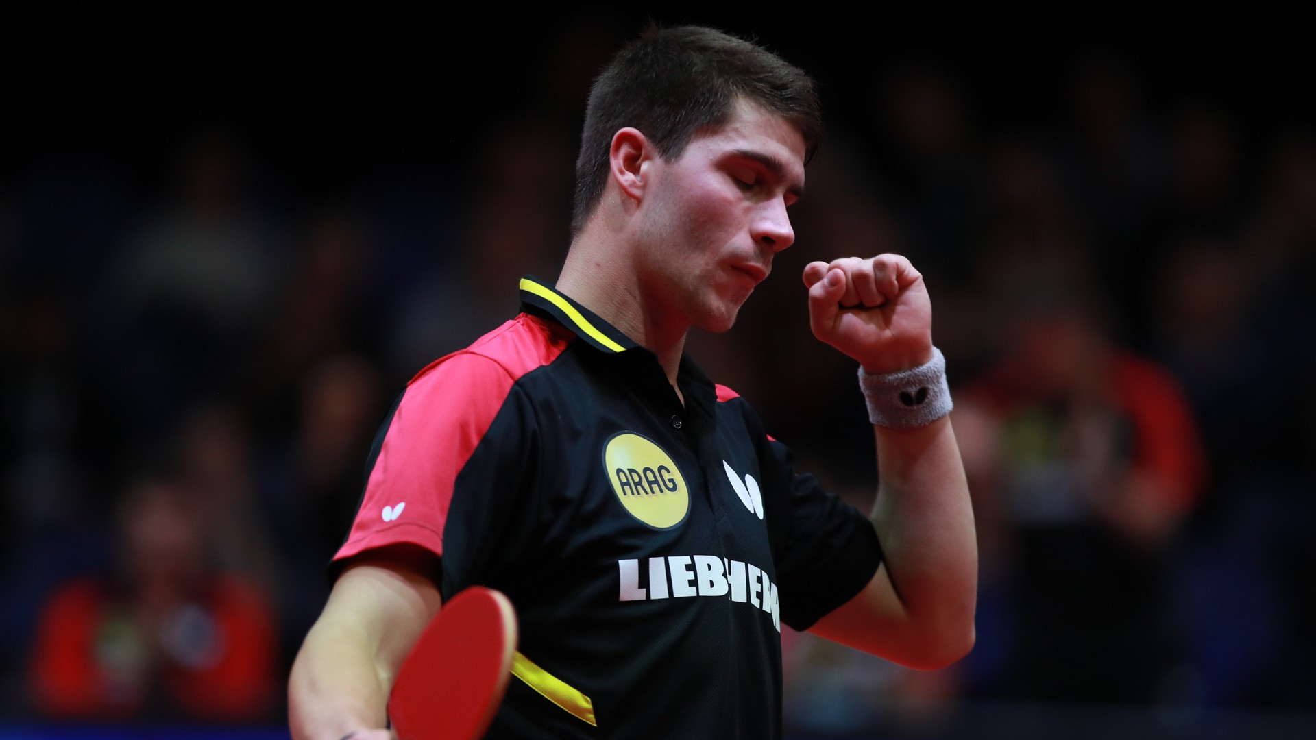 Germany and Romania victorious in ITTF European Team Championships finals