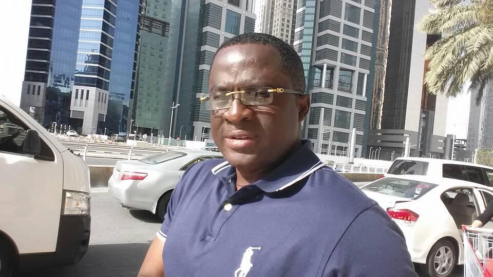 Ghana Olympic Committee President Ben Nunoo Mensah is reviving the All-Africa Sports Awards ©GOC