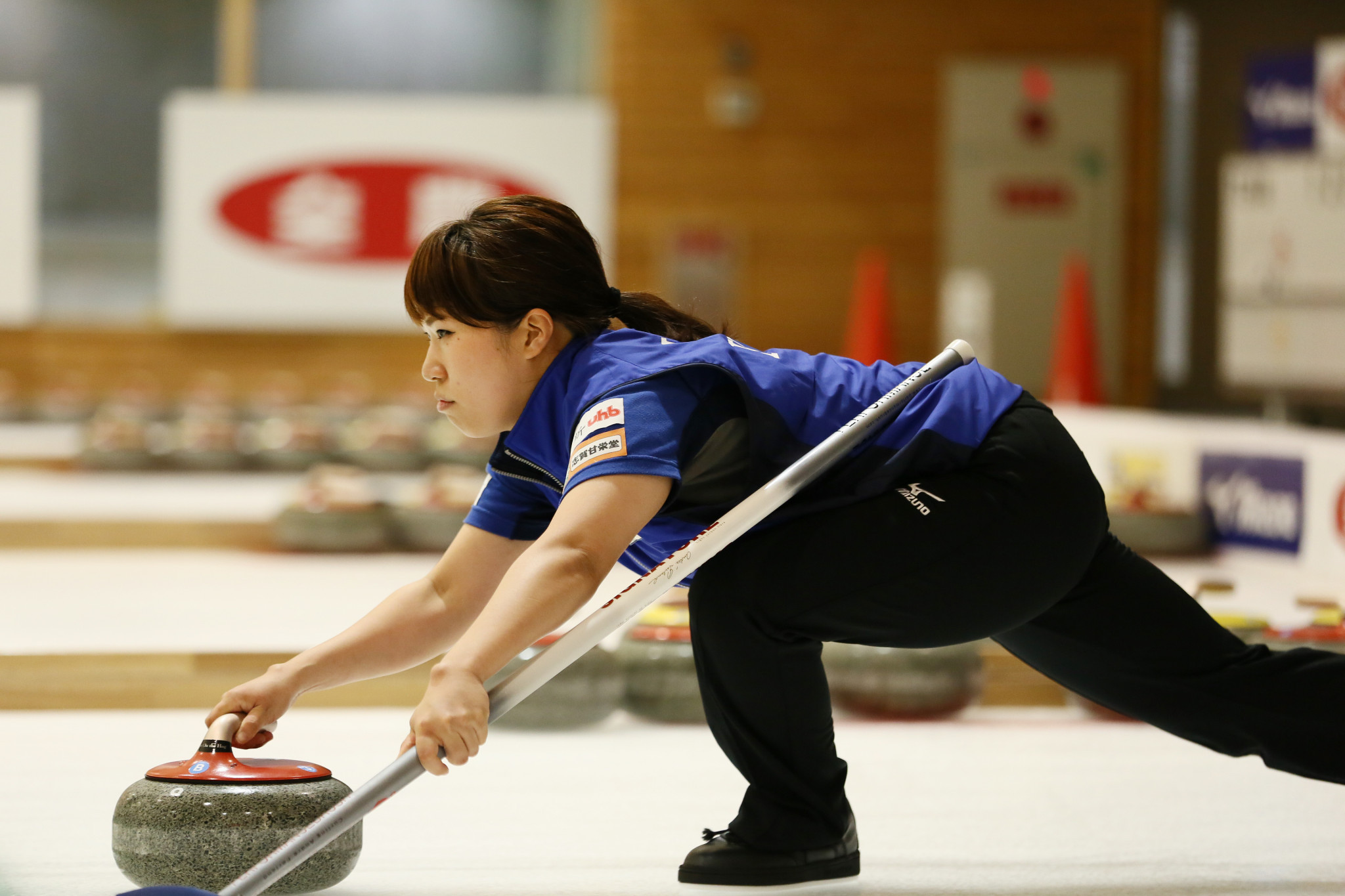 LS Kitami to represent Japan in women's curling at Pyeongchang 2018 Winter Olympics