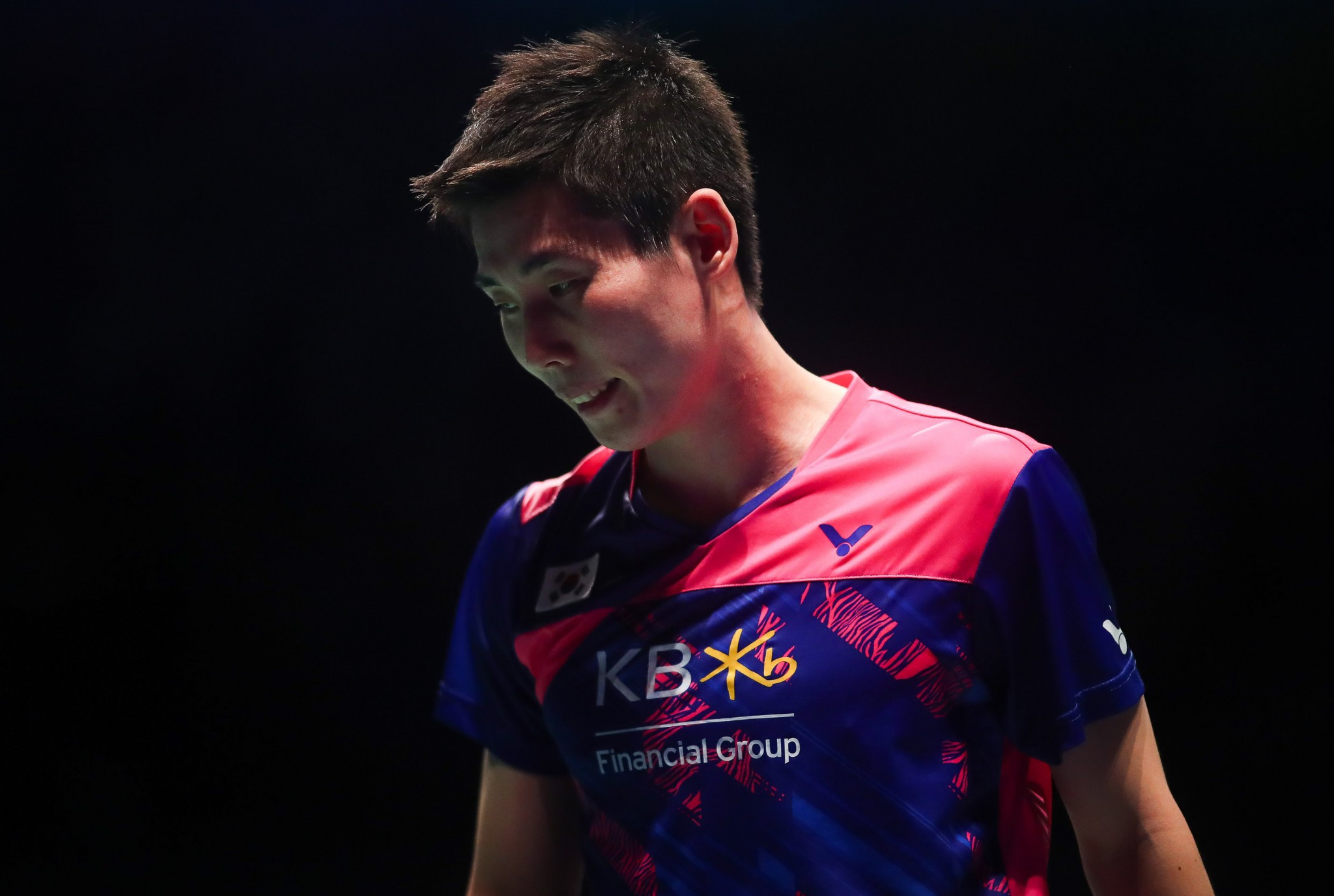 BWF Japan Open offers immediate redemption for world number one Son