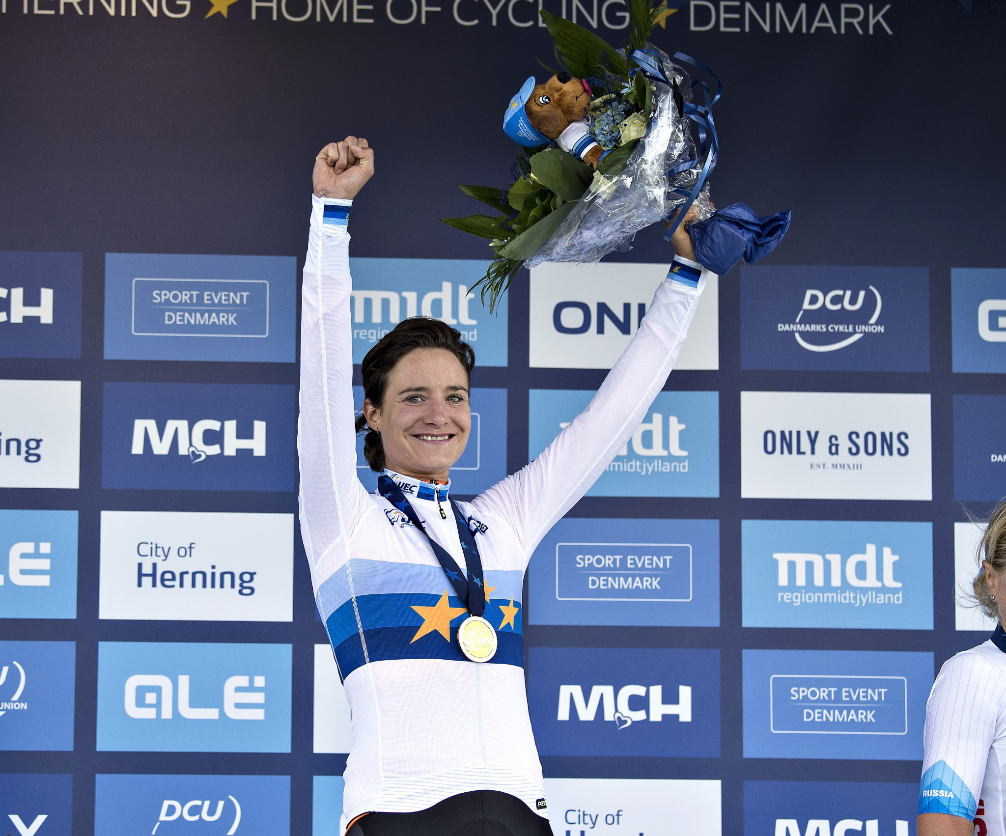Six candidates aim for road representative spots on UCI Athletes' Commission