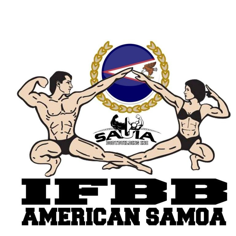American Samoa Bodybuilding and Fitness Federation recognised by NOC