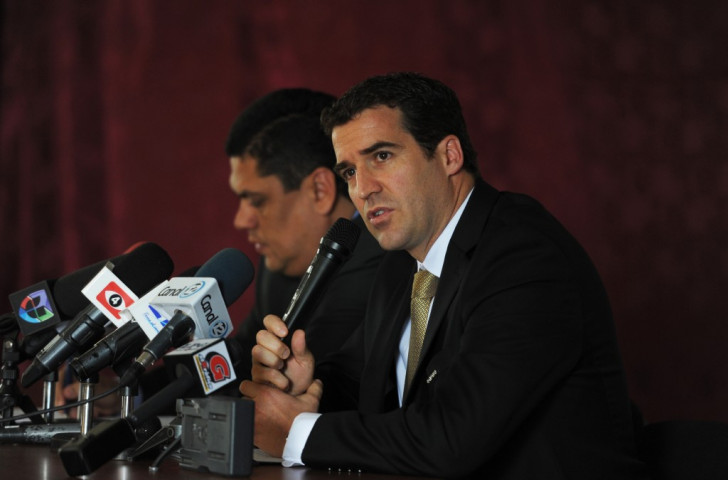 CONCACAF general secretary sacked as fallout from FIFA corruption scandal continues