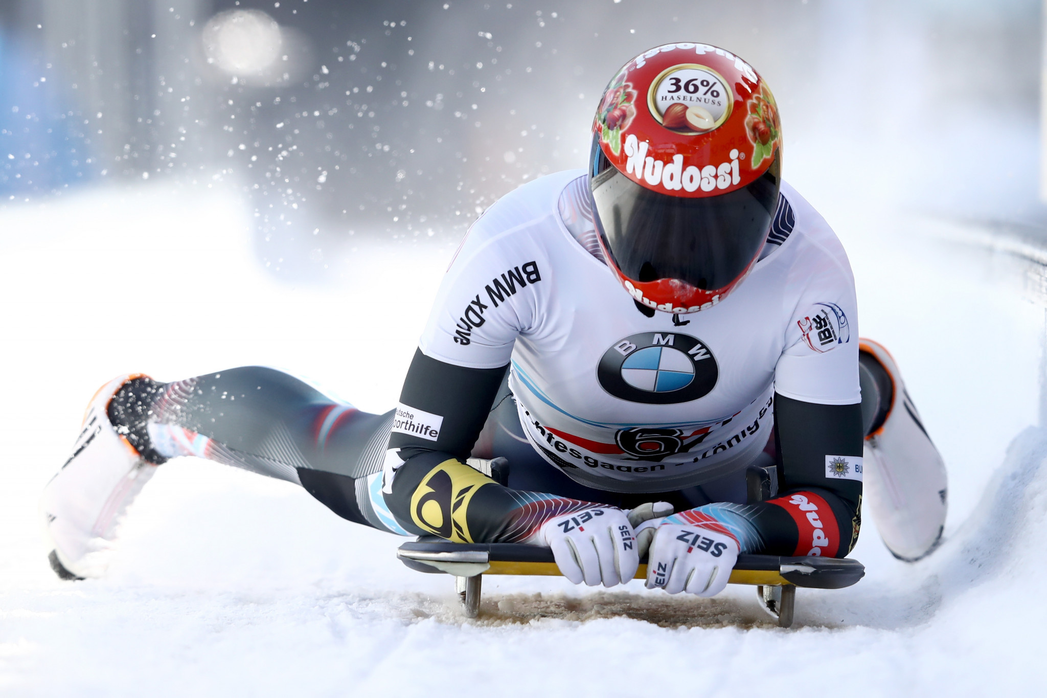 Skeleton world champion Lölling breaks key start time barrier for first time