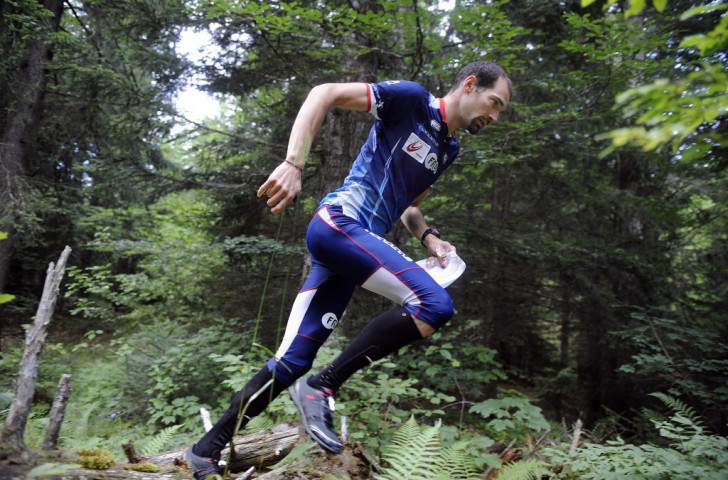 Frenchman Gueorgiou seeking 13th World Orienteering Championships long race gold on final day of event in Scotland