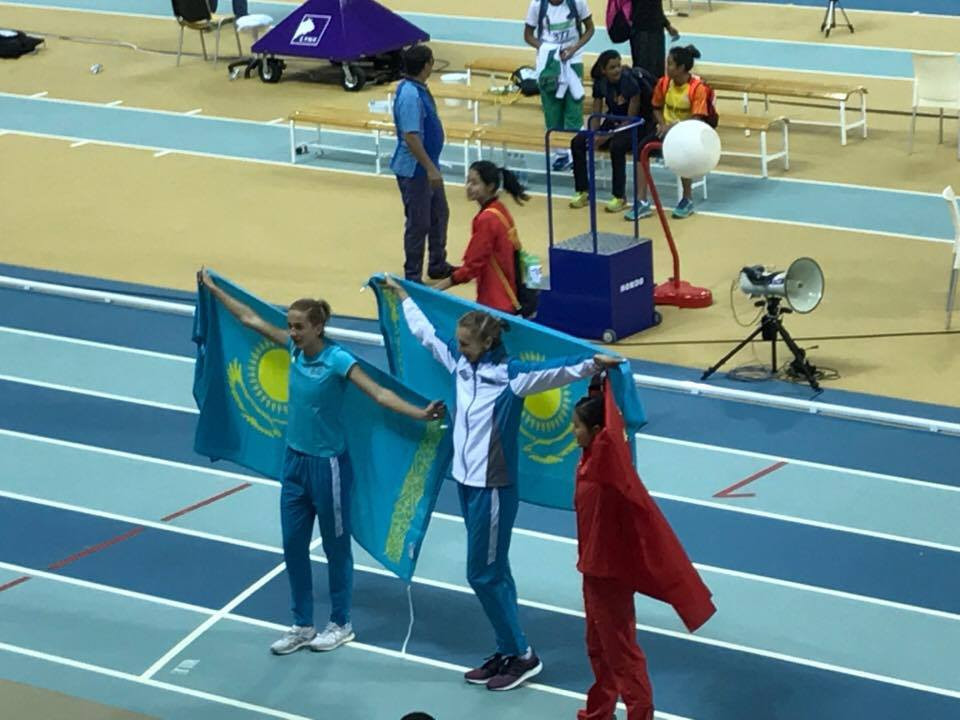 Afghanistan Wins 4 Bronze Medals At Ashgabat Games
