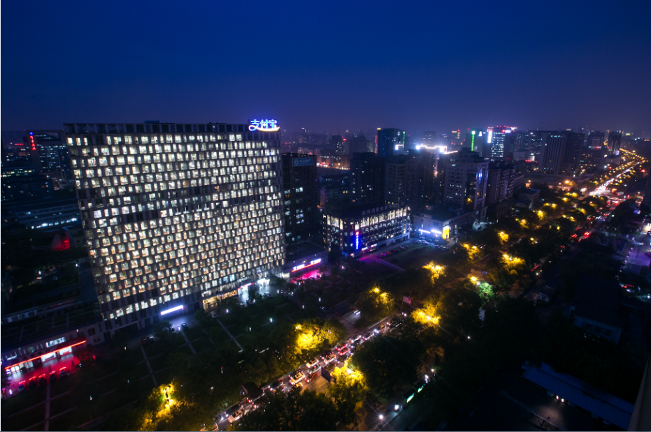 Hangzhou was chosen to host the 2022 Asian Games in 2015 ©Getty Images