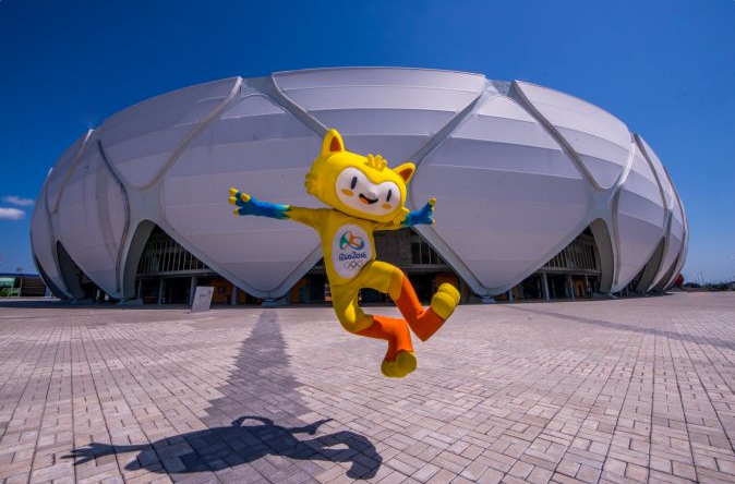 Manaus signs host city contract to stage football matches at Rio 2016
