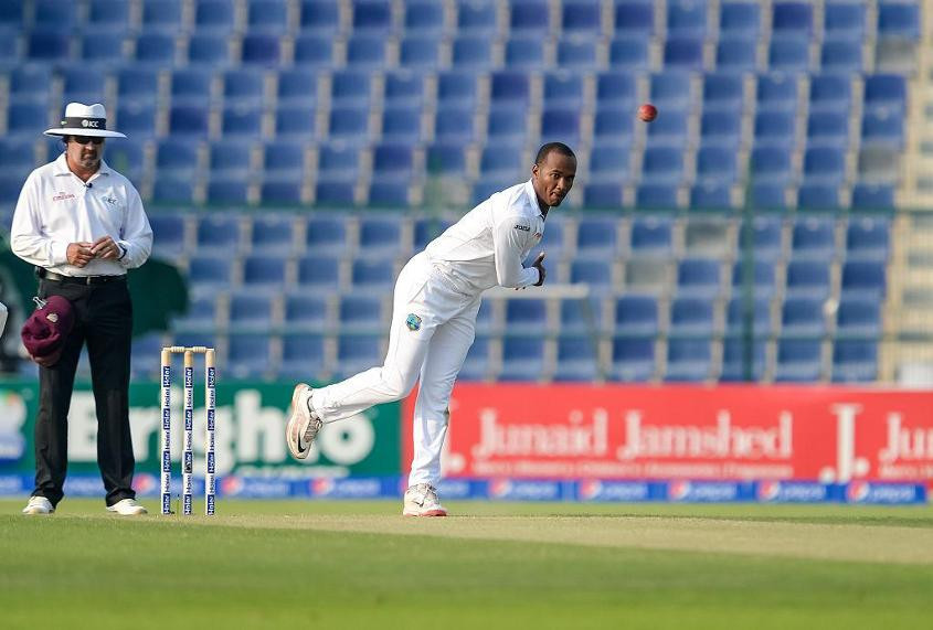 Bowling action of Brathwaite found to be legal