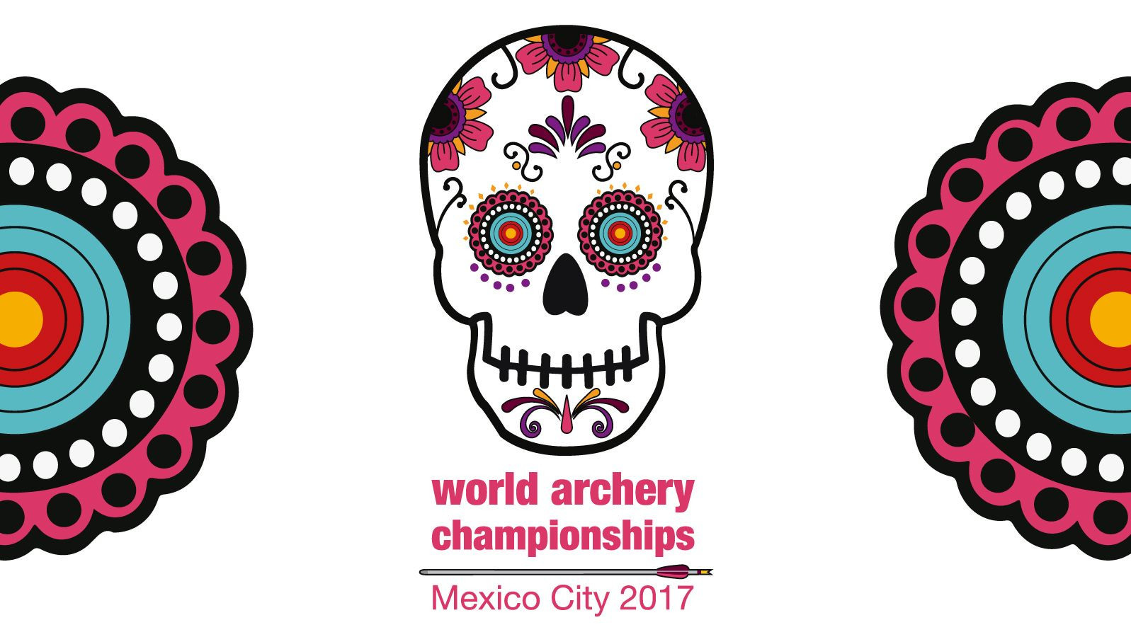 The World Archery Championships in Mexico City will currently go ahead as planned next month ©World Archery