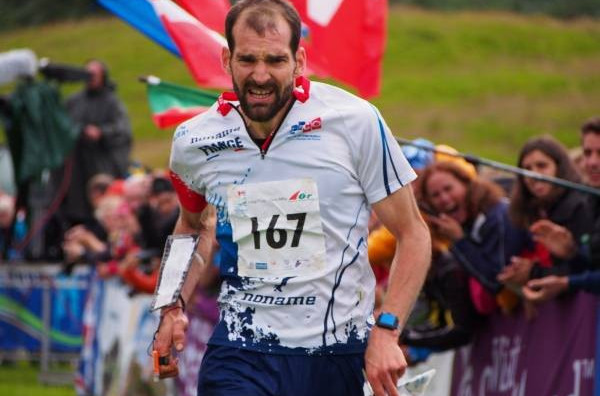 Lucky 13 for Gueorgiou as World Orienteering Championships draw to a close