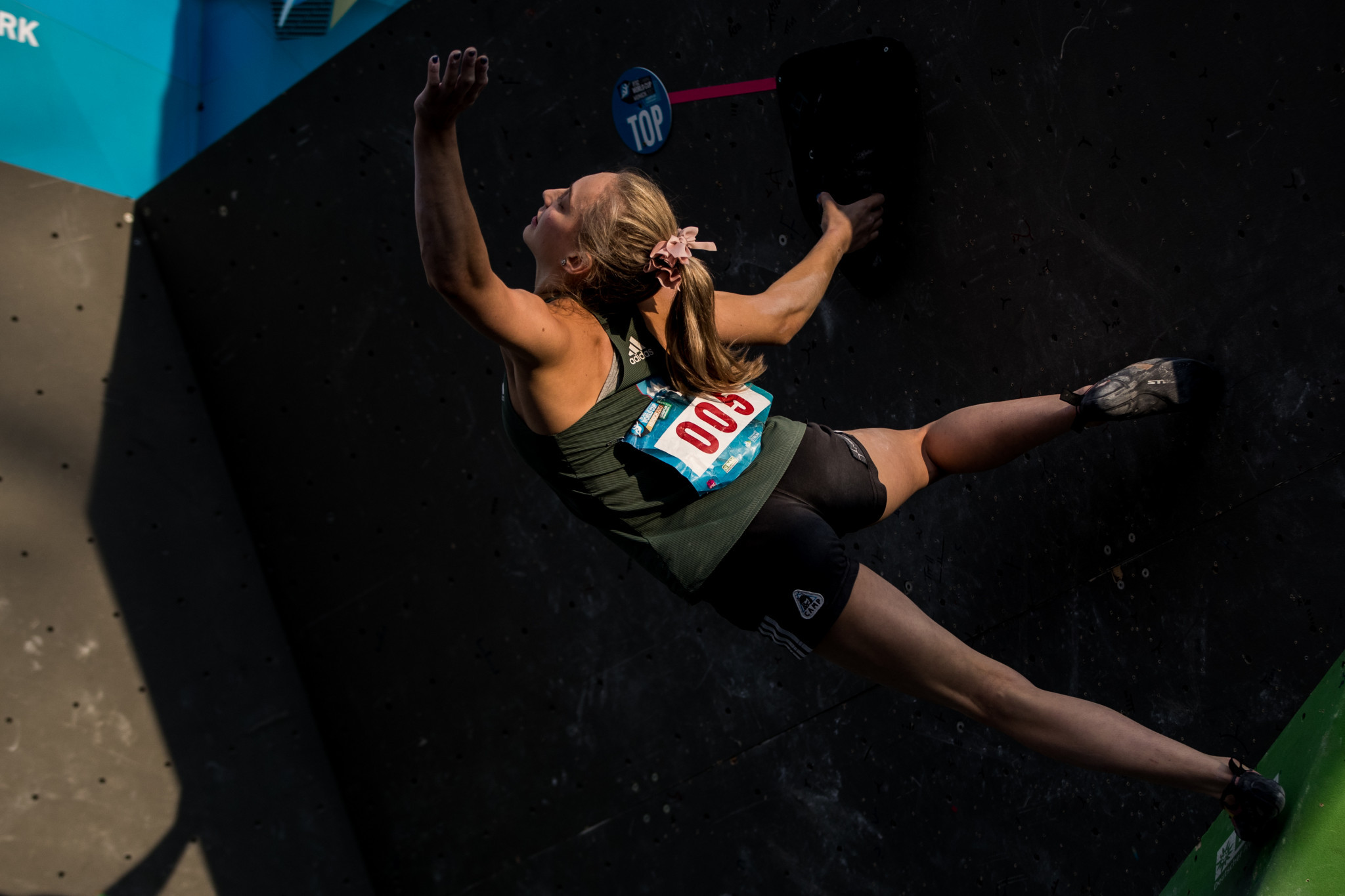 Munich will be one of the cities to host the IFSC World Cup ©IFSC