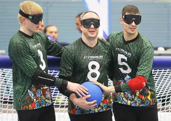 Lithuania and Russia win IBSA Goalball European Championship titles