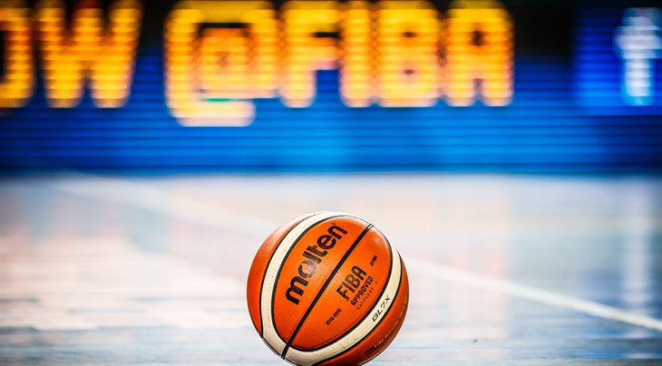 FIBA slams ECA proposal to move dates of 2019 Basketball World Cup